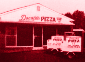 Original Donatos Location